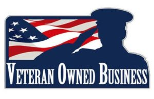 Veteran Owner Business logo