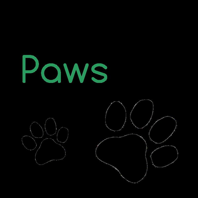 Pesky Paws